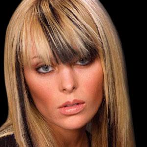 blond, roscat si brunet, cu mici ajustari ce tin de iluminare si