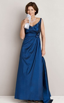 rochia lunga