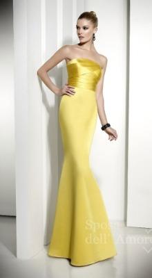 rochie sposa del amore